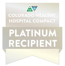 CHHA Health Hospital Compact Platinum Recipient