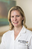 Katherine Sachs MD ACUTE Center for Eating Disorders