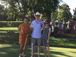 Denver Health Hospitalist Croquet Event 2016