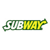 Amenities and Experience Subway Logo