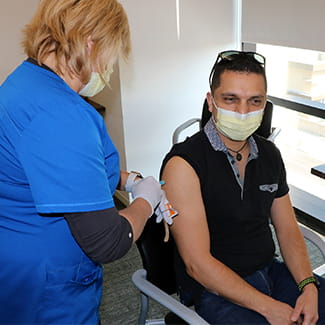 Coronavirus vs. Flu and Why You Should Get a Flu Shot During The Coronavirus Pandemic