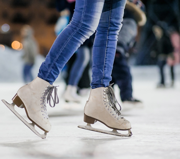 Ice Skating Safety Tips