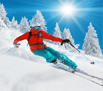 Snow Skiing Safety Tips
