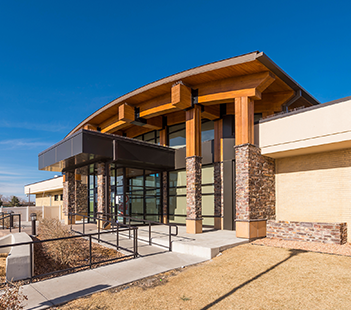 Lowry Family Health Center | Denver Health
