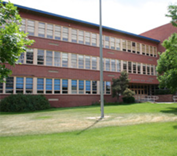 Manual High School