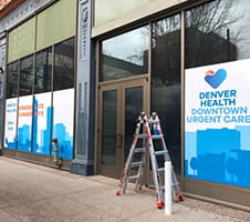 Downtown Urgent Care Coming Soon