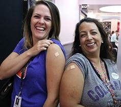 Denver Health Debunks Flu Shot Myths and Provides Facts