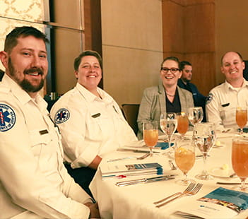 Denver-Health-Paramedics-Awards-Luncheon