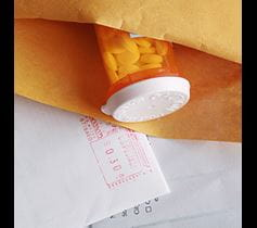 mail order prescription from Denver Health