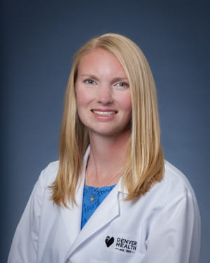 Holly M Frost, M.D.
