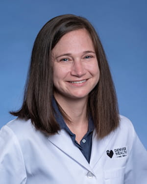 Stephanie B Gold, M.D.